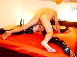 Kink brutal gangbang xxx sometimes it takes