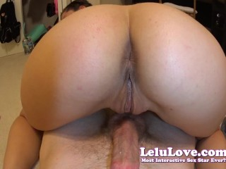 Www Mofos Video Com Lelu Love-Asshole Puckering Farting Hairjob, Amateur Brunette Blowjob Pornstar P