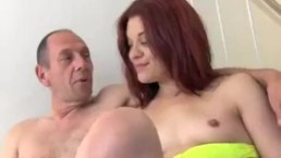 Jayne Fuchs First Porn Casting