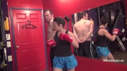 Domina Rex Beatdown