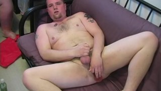 Jessie And His Toys Athletic cumshot