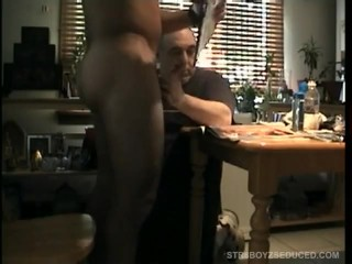 Porn penetration competition