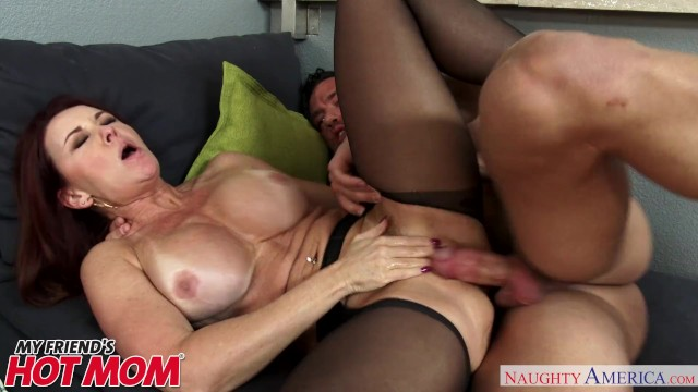 Janet jackson playing with her pussy Redheaded milf janet mason seduces her sons young friend - naughty america