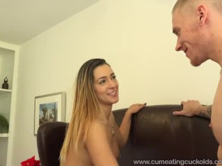 Abi Christine Pics And Video Fucking, Jaye Summers Husband Does What She Wants To Please Her Brunette Pornstar