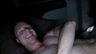 facial.auto facial.swallow.thick.eat my own cum