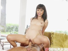 Digital Playground- Asian Call Girl Gives Man Great Fucking