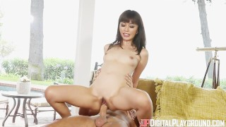 Digital Playground Asian Call Girl Gives Man Great Fucking