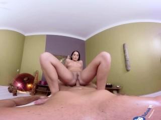 BadoinkVR 180 Loren Minardi Massage