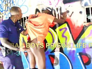 BAD BOYS PRISON LIFE PT 1-2.