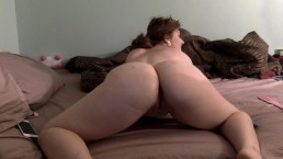 Little girl loves anal and toys