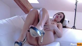 Scene  jenny female masturbate