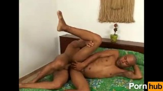 YOUNG HUNG - Scene 4 Up job