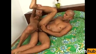 YOUNG HUNG - Scene 4 Sucking job