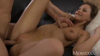 MOM Busty woman's sweet pink snatch tastes like a ripe summertime peach  lithuanian big-tits erotic momxxx mom big-boobs cunnilingus female-friendly busty sensual milf brunette reverse-cowgirl titty-fucking shaved mother romantic for women