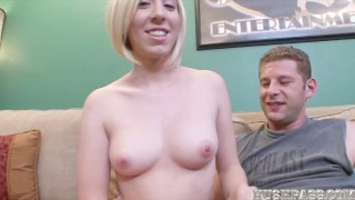 Round fucks worker butt with cock social amateur huge interview small