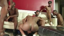 Thug Orgy 16 - Scene 1