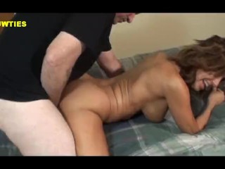 Tara holiday tickle fuck