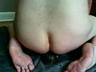 dirty dildo fucking