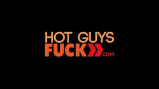 Tatted Hunk Fucks His Fit Girl Friend. **HARD** porno