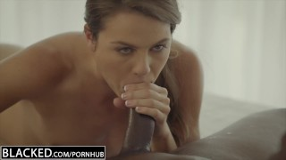 Blacked ally interracial for first tate sister naughty blowjob tits