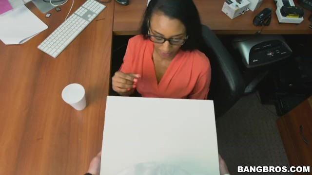 Hidden penis video funny - How to sexually annoy your secretary properly