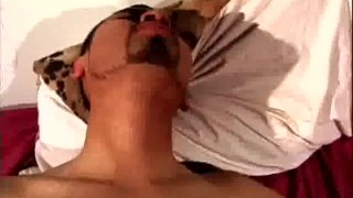 Sinful Interracial Males Cumming