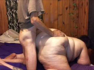 Late night soft forced fucked, nude hillbilly girls creampie