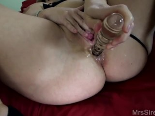 Keyanna big clit alina h and has a nice ass and mastrubate her horny way her hairy cli