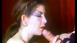 SPACE BABES - Vintage SCI-FI Porn