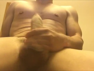 I cant keep my hands off my dick thanks to Alison T ;) Seriously