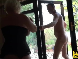 Mms Scandal Hot Videos Fucking, Chubby british sub dominated with roughsex