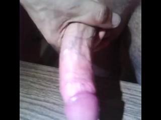 Masturbate and Cum Big Dick  #2
