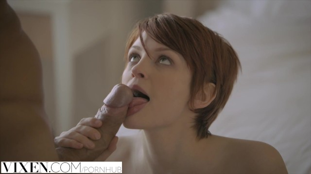 3 4 cock clay hawk Vixen beautiful redhead bree daniels fucked by sugar daddy
