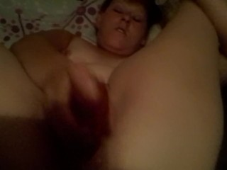 pussy play  part 2
