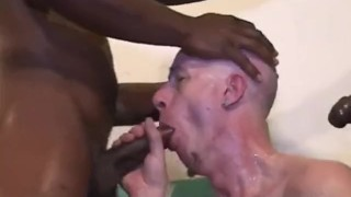 Lunch break cocks nasty