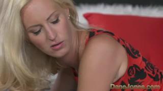 Her fucks sexy wife dick and danejones man blonde sucks big natural sensual