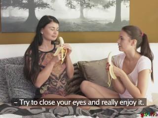 секс сестру ебет брат в жопу видео