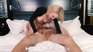 Tiny skye anal her for dakota spreads asshole petite holed anal anal