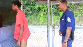 BAD BOYS PRISON LIFE PT 8-9.