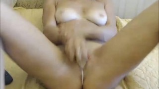 ass pussy solo video