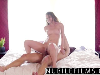 Household man seduced by squirting beautiful girl Dillion Harper
