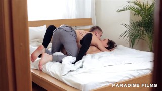 Video in good quality, Bondage, Muscular
