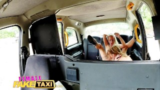 femalefaketaxi girl on girl amateur reality sexy hardcore busty big tits orgasm lesbian taxi cab car sex hd tattoos blonde