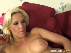 Mom Ava Delane and her daughter Maia Davis share BBC