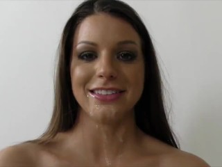 Roadkill 3d Mom Son Busty Milf Brooklyn Chase Pov, Big Tits Brunette Milf Pornstar Pov 60fps