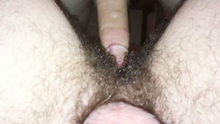 Masturbation, Amateur, Hairy, Sex toys