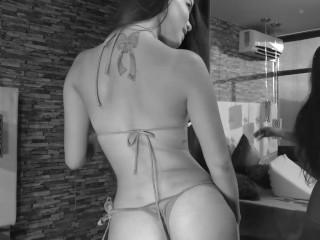 Sexy PamelaJay