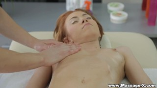 Massagex first only at shy massage x
