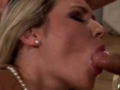 Babes Loving Dick 2 - Scene 1