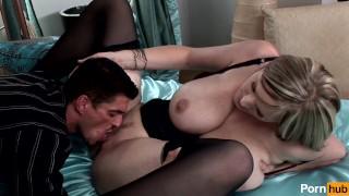 Big Natural Breasts 6 - Scene 3